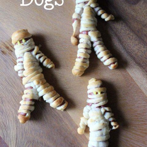 Mummy Dogs
