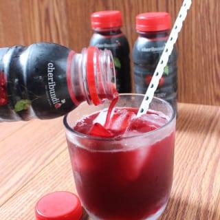 Cheribundi, the Tart Cherry Juice, Our Review