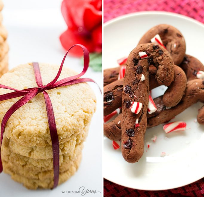 I can't resist a tasty cookie, and neither can Santa! Here are 12 Christmas Cookie Recipes Santa is Gonna Love!   EverydayMadeFresh.com