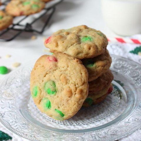 Rice Krispies® Christmas Cookies