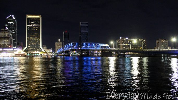 We recently spent several days in Jacksonville, and today we're sharing - Don't Miss Our Top 3, On Your Next Family Vacation in Jacksonville, Florida!   EverydayMadeFresh.com