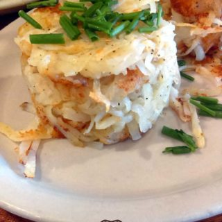 Dining Out in Jacksonville FL? Don't Miss Maple Street Biscuit Company!