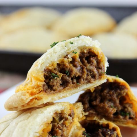 Taco Hand Pies Everyday Made Fresh