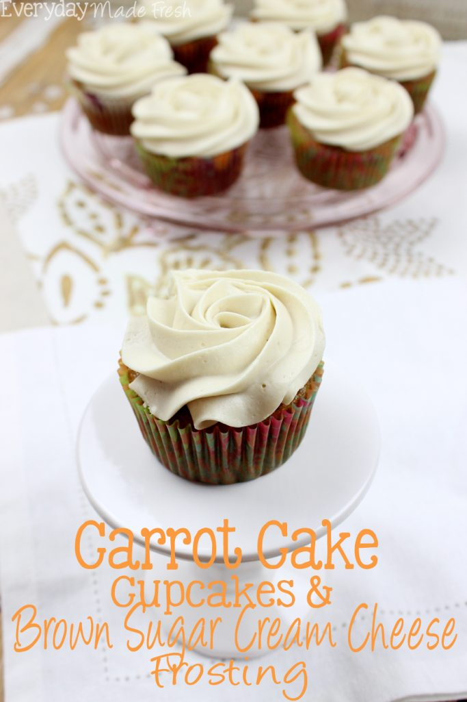 Simple Carrot Cake Recipe Without Frosting