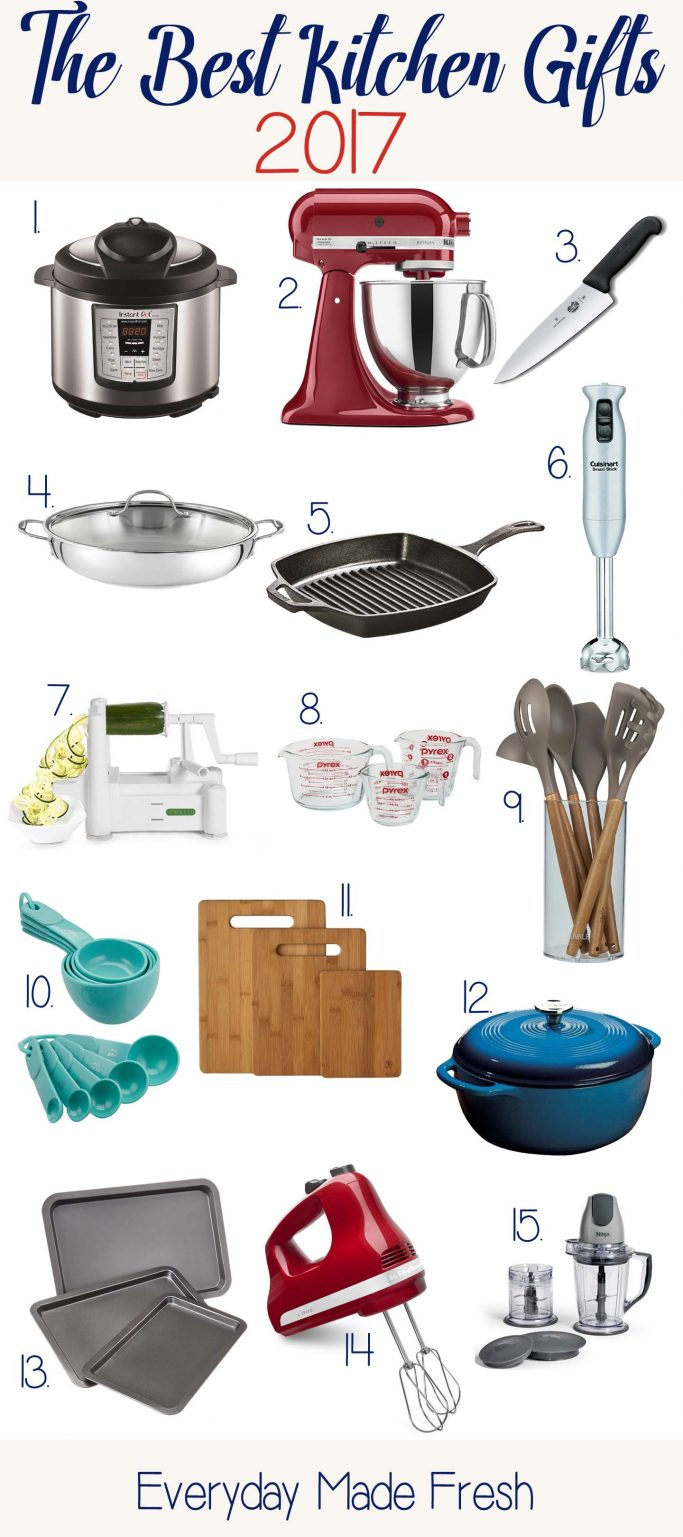 ive scoured the web and come up with the best kitchen gifts 2017 - Best Kitchen Gifts