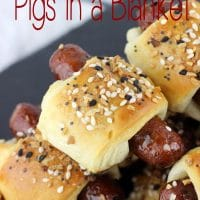 Ultimate Pigs in a Blanket