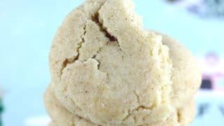 Wassail Sugar Cookies